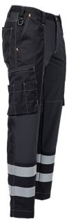 Ladies Trousers FleX Stretch RefleX 4 Leijona Small