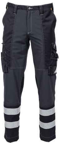 Trousers FleX Stretch RefleX 1 Leijona  Large