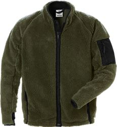 Fleece pile jacket 4064 P Fristads Medium