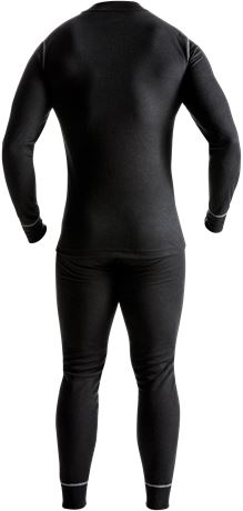 Zipper-T-Shirt Langarm 789 OF 4 Kansas  Large