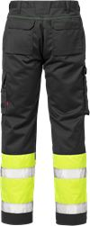 High Vis Hose Kl. 1 213 PLU 2 Kansas Small