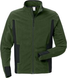 Micro fleece jacket 4003 MFL Fristads Medium