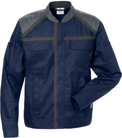 Jacket woman 4556 STFP 1 Fristads  Large