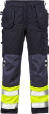 Flamestat high vis craftsman trousers cl 1 2074 ATHS 1 Kansas Small