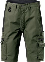 Serviceshorts stretch 2548 PLW, dam Fristads Medium