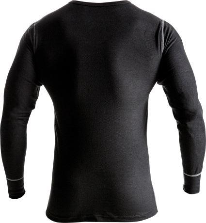 Long sleeve t-shirt 787 OF 3 Fristads  Large