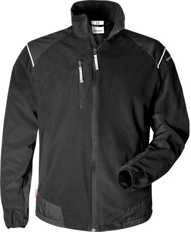 WINDSTOPPER® fleece jacket 4844 GWT 1 Fristads  Large