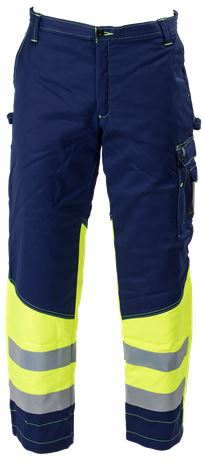 Winter Trousers HiVis FR 1.0 1 Leijona  Large