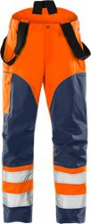 High vis Airtech® shell trousers class 2 2153 MPVX Fristads Medium