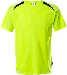 T-Shirt 7906 TY Fristads Kansas Medium