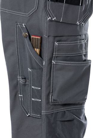 Craftsman trousers 265K FAS 3 Fristads  Large