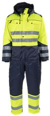 Winter Coverall HiVis 1.0 1 Leijona Small