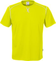 37.5® T-shirt Fonctionnel 7404 TCY Fristads Medium