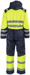 Winter Coverall HiVis 1.0 3 Leijona Small