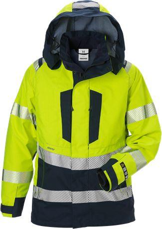 Flamestat GORE-TEX PYRAD® skaljacka 4195 GXE klass 3, dam 1 Fristads  Large