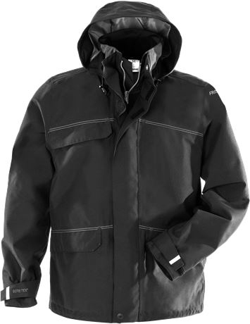 a98cd2c2 GORE-TEX shell jacket 4863 GXB 1 Fristads Large