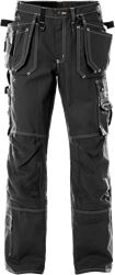 Craftsman trousers 250 FAS Fristads Medium