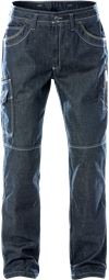 Denim trousers 273 DY 2 Fristads Small