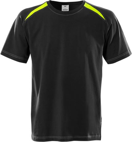 T-shirt 7906 TY 1 Fristads Kansas  Large