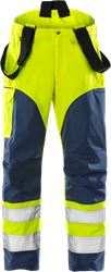 High vis Airtech® shellbroek klasse 2 2153 MPVX Fristads Medium
